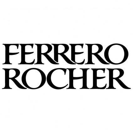 free vector Ferrero rocher