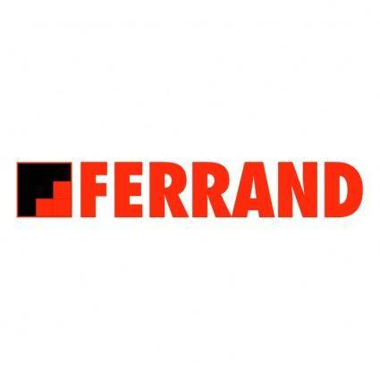 free vector Ferrand