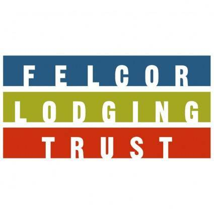Felcor lodging trust
