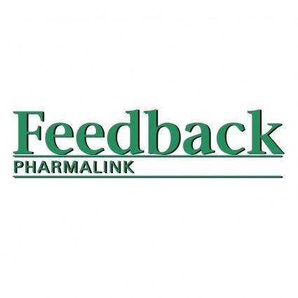 Feedback pharmalink