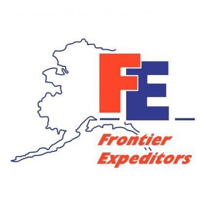 Fe frontier expeditors