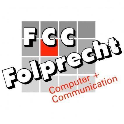 Fcc folprecht