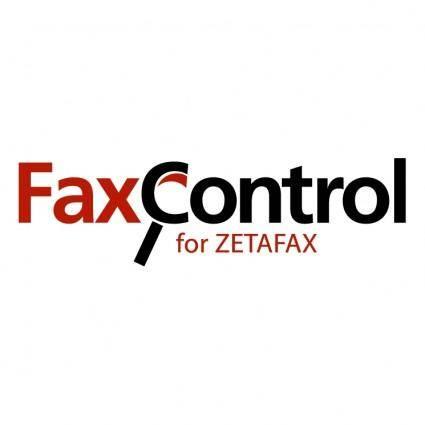 Faxcontrol