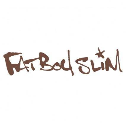 Fat boy slim