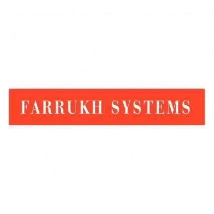 Farrukh systems