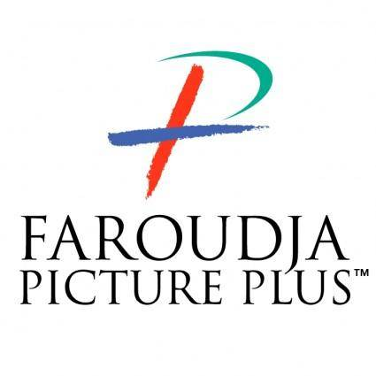 Faroudja picture plus