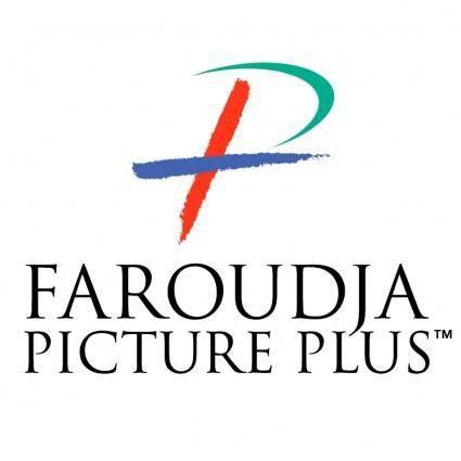 free vector Faroudja picture plus