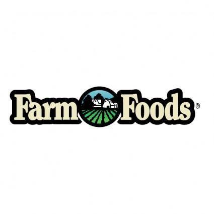 free vector Farm foods