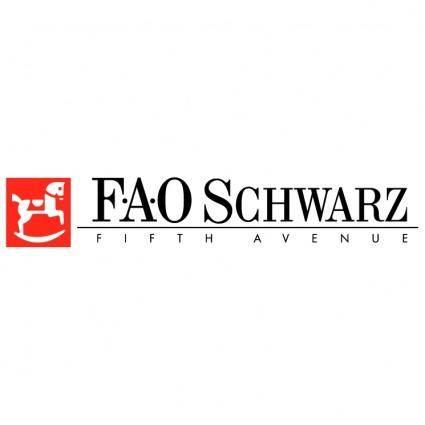 free vector Fao schwarz