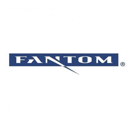 free vector Fantom technologies