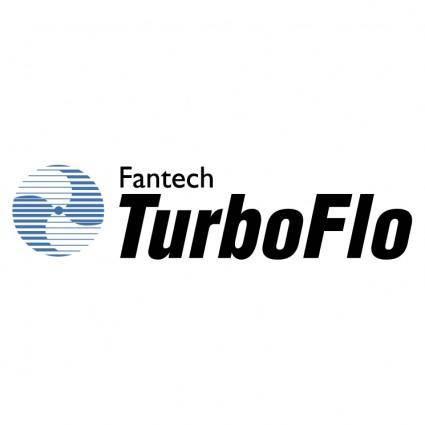 free vector Fantech turboflo