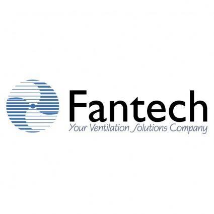 free vector Fantech 0