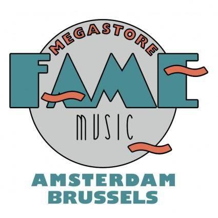 Fame music megastore