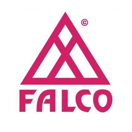 free vector Falco