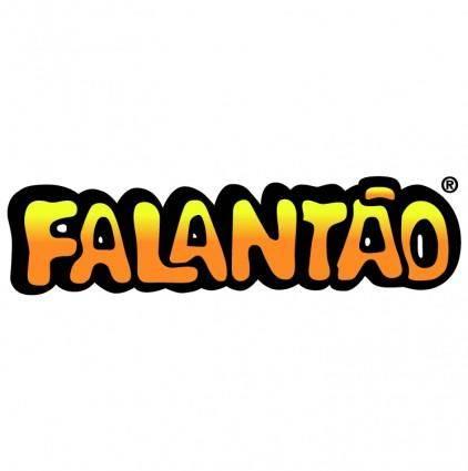 free vector Falantao