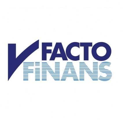 Facto finans