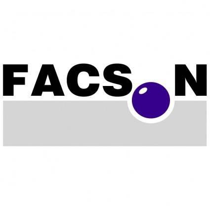 free vector Facson