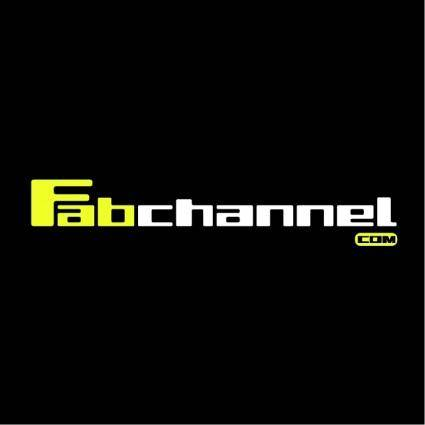 free vector Fabchannelcom