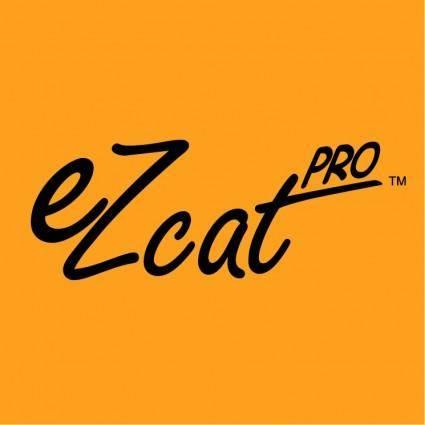 free vector Ezcat pro