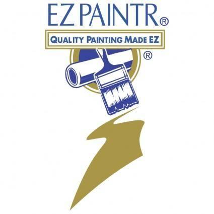 free vector Ez paintr