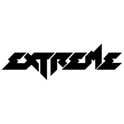 free vector Extreme