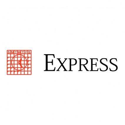 Express 0
