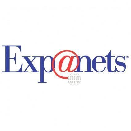 free vector Expnets