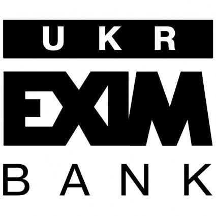 Exim bank ukr