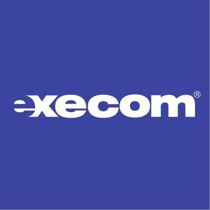 free vector Execom