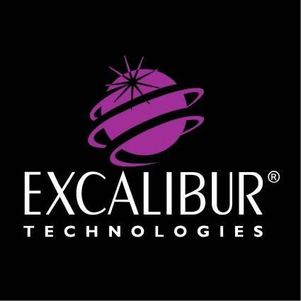 Excalibur technologies 0