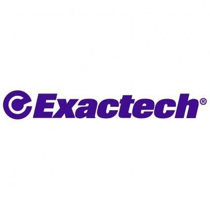 free vector Exactech