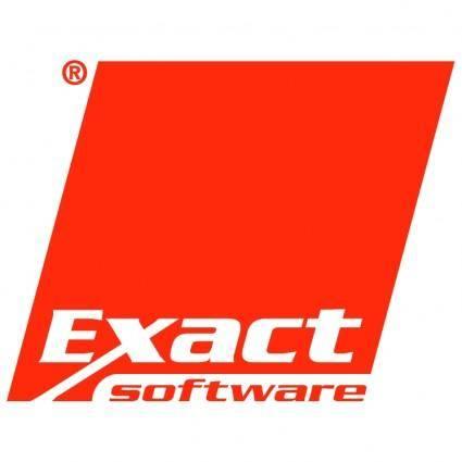 Exact software