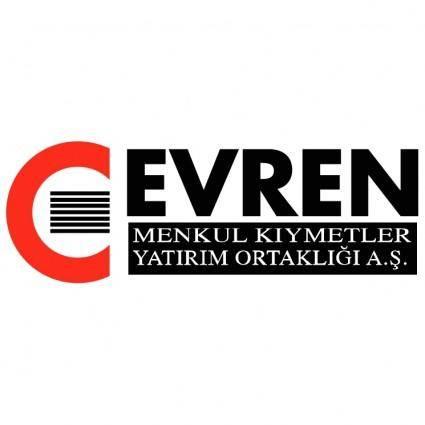 free vector Evren
