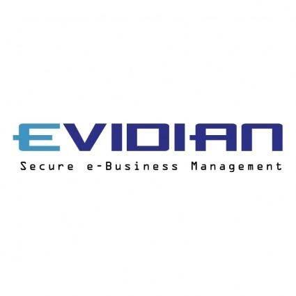 free vector Evidian