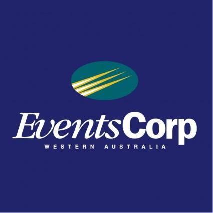 free vector Eventscorp