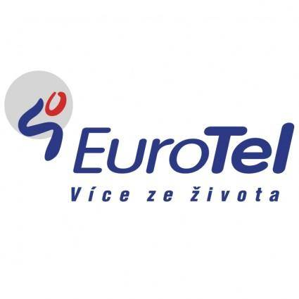 free vector Eurotel