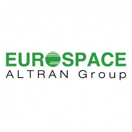 free vector Eurospace