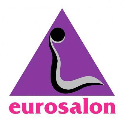 free vector Eurosalon
