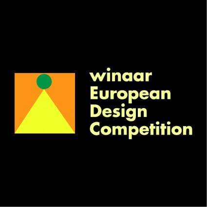 free vector European design competition