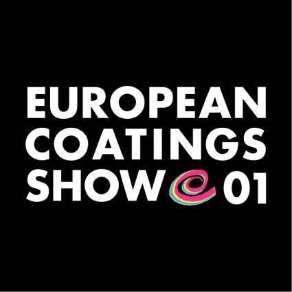 free vector European coatings show 01