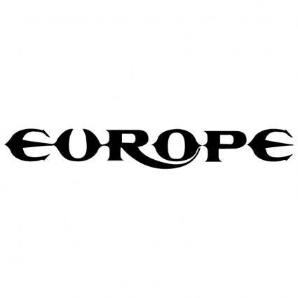free vector Europe