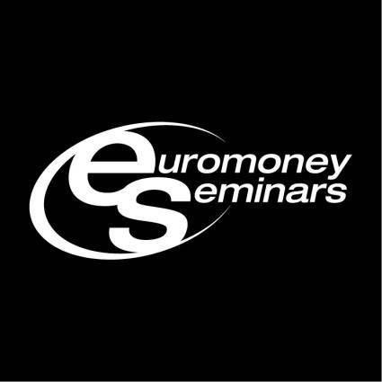 free vector Euromoney seminars