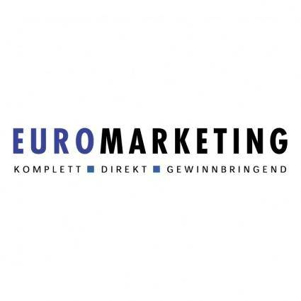 free vector Euromarketing
