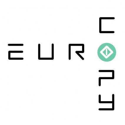 free vector Eurocopy