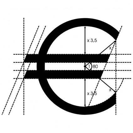 free vector Euro 0
