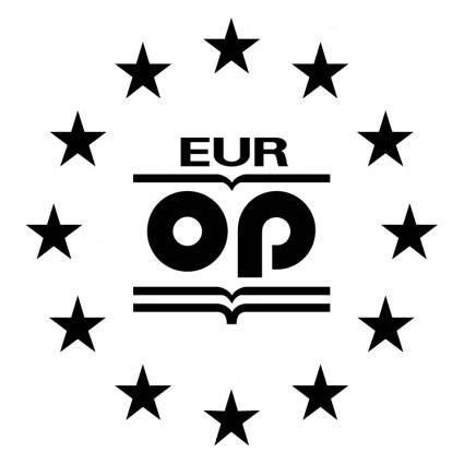 free vector Eur op