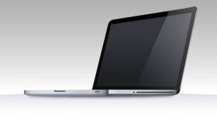 free vector MacBook Pro Vector