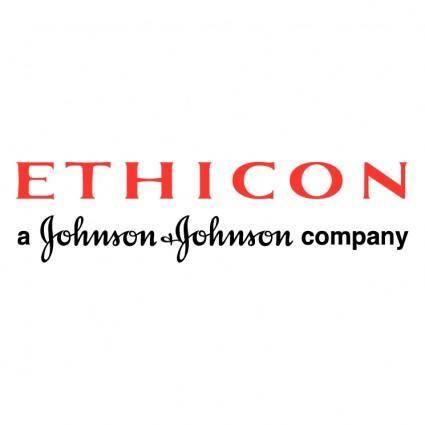 free vector Ethicon