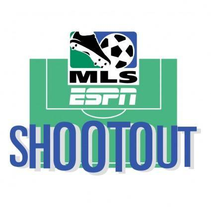 Espn mls shootout