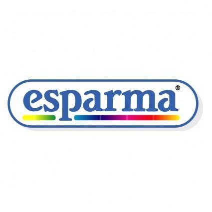 Esparma